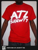 Image of Atl Shawty (RED) Men