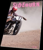 Image of Sideburn 12 - Cover 2