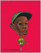 Image of Tyler, The Creator
