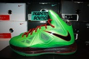 Image of Lebron X &quot;Jades&quot;