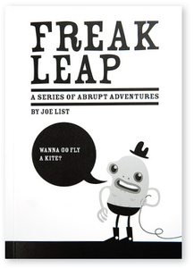 Image of Freak Leap