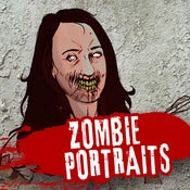 Image of Zombie Portraits