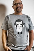 Image of Woody Allen T-shirt