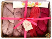 Image of Pack degustacin Wetterhoff  - Rosa / Assorted Wetterhoff   - Pink