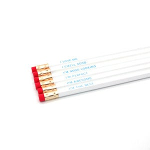 The Best Pencil Set