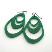 Image of DRAPE earrings (M)