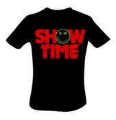 Image of Female ShowTime T-Shirt