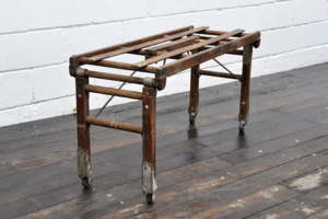 Image of Industrial Folding Bench