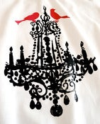 Image of Chandelier Shirt