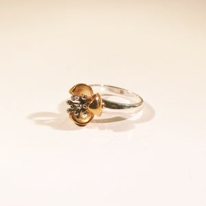 Image of Blooming Flower Ring