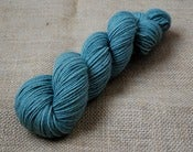 Image of Sagebrush- Blackberry Worsted