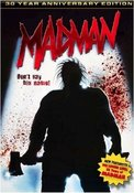 Image of Madman (30 Year Anniversary Edition) (1982)