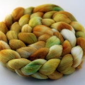 Image of Elysium - Polwarth Wool Top/Roving