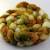 Image of Elysium - Superwash BFL Wool Top/Roving