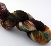 Image of Dead Meadow - Handpainted Merino Sock Yarn
