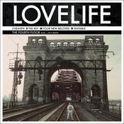 "Image of LOVELIFE - 'The Fourth Floor' - 10"" EP"