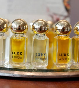 Image of Lurk Perfume Oils