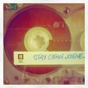 Image of RGF-020 Stay Clean Jolene &quot;S/T 7&quot;&quot;