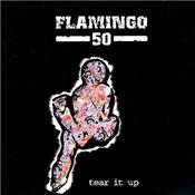 Image of RGF-022 Flamingo 50-&quot;Tear It Up&quot; LP
