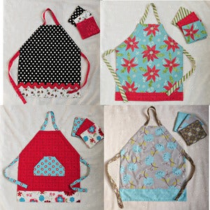 Image of Child Size Apron Kits