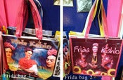 Image of MEXICAN SHOPPING BAGS 3
