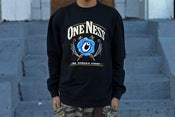Image of ONENESS CREW BLUE