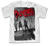 Image of BUTCHER BABIES- Just a Taste Tshirt -  Men Sizes