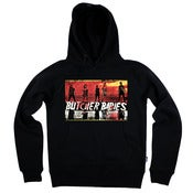 Image of BUTCHER BABIES- Stranded in Hell Sweatshirt