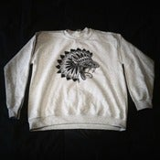 Image of The NDN SRS Pullover