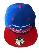 Image of Kingdom of Wonders snapback