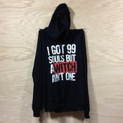 Image of 99 Souls Hoodie