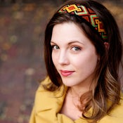 Image of Tribal Pattern Women's Headband 3 Colors to Choose From