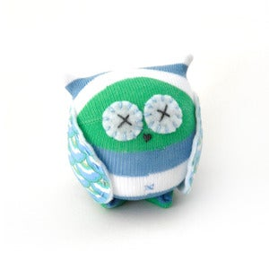 Image of Baby Owl Kit (Bluey)