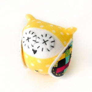 Image of Baby Owl Kit (Washi)