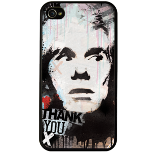 Image of 'Andy' Phone Cover