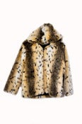 Image of Vintage Fur Jacket