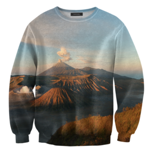 Image of Vulcano Sweater