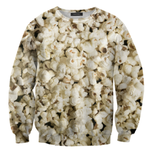 Image of Popcorn Sweater