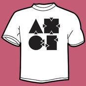 Image of Axes t-shirt