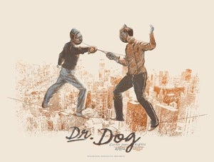 Image of Dr. Dog - Nashville, TN