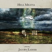 Image of HELL MILITIA - Jacob's Ledder DIGI CD