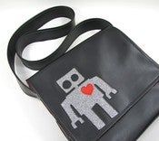 Image of Robot Bag