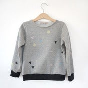 Image of sweatshirt II