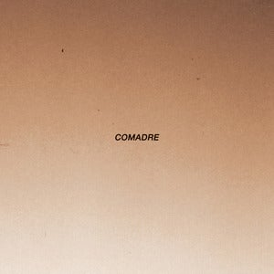 Image of Comadre &quot;Comadre&quot; LP VIT028 Preorder Dec 1 (Midnight Nov 30)