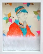 Image of Sami Man Shadowbox