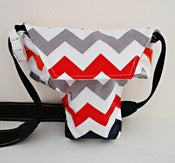 Image of Native Chevron {*WaterProof} Rain Slicky