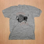 Image of Cotton Jones: Buffalo Shirt