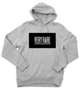 Image of Very Rare Paris Hoodie (Grey)