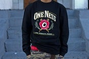 Image of ONENESS CREW RED