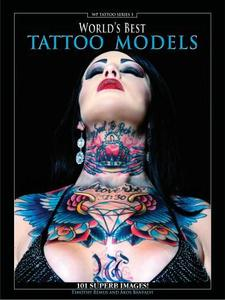 Image of World's Best Tattoo Models